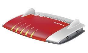 Konfigurieren eines an die FRITZ!Box angeschlossenen USB-Speichermediums