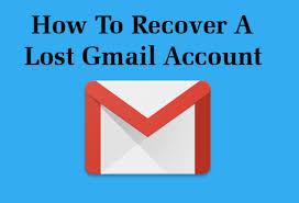 Wie man ein Gmail-Konto wiederherstellt